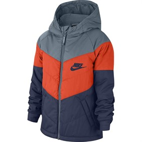 U NSW TF SYNTHETIC FILL JACKET